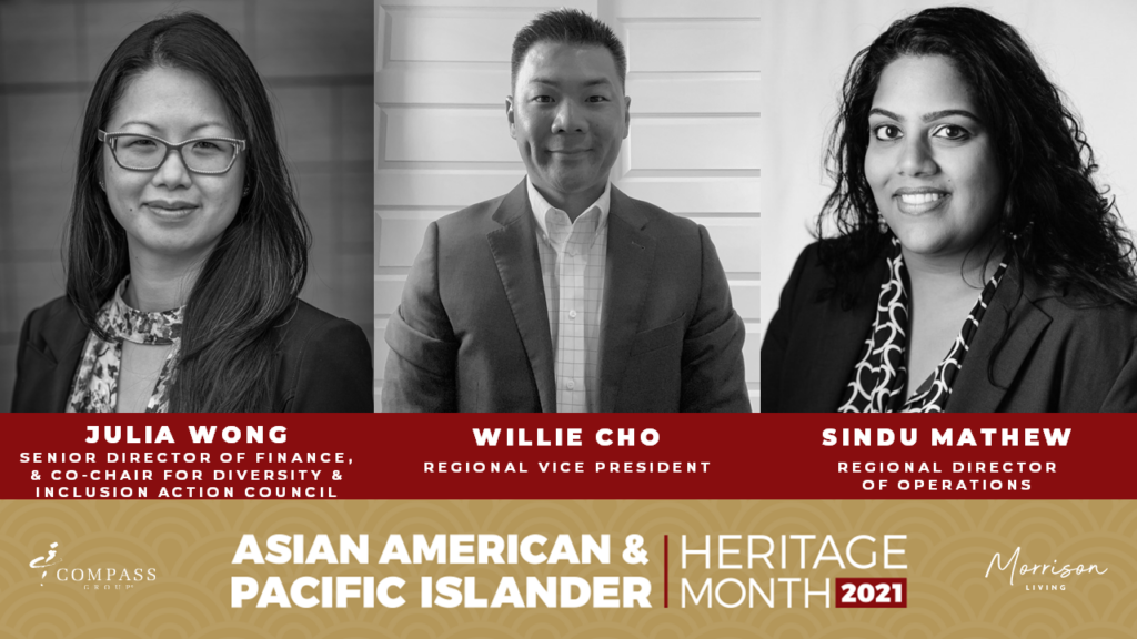 Asian American and Pacific Islander Month story